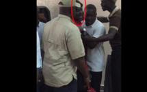 Vidéo: Point de presse Mame Mbaye et Thérèse: Marieme Faye Babou réclame sa chaise et sème la pagaille...
