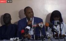 Suivez le point de presse de Mame Mbaye Niang, Thérèse Faye Diouf et Cheikh Bakhoum en direct sur leral.net