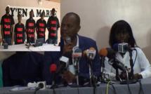 """Vidéo: Mame Mbaye Niang traite les détracteurs de Macky Sall """"d'ours polaires..."""""""