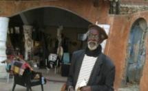 El Hadji Hamidou Kassé rend hommage à l'artiste:  La mort de Joe Ouakam