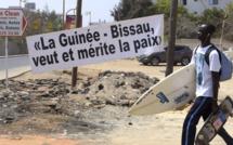 Guinée-Bissau: la Cedeao va retirer ses troupes à partir de vendredi prochain