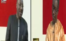 Vidéo: Vif échange entre Pape Ngagne Ndiaye et Mamour Cissé. Regardez