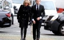 Emmanuel Macron : Brigitte n'était pas sa première conquête !
