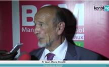 Partenariat BEM/ASM-Pr Jean Marie Peretti: La recherche est essentielle pour le développement des entreprises