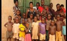 Insolite : Mariam, l'Ougandaise de 37 ans qui a donné naissance à 38 enfants