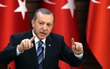 Erdogan appelle Washington à revenir «sans délai» sur l'armement des Kurdes syriens