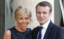 Palais présidentiel français: Emmanuel Macron entrera à l'Elysée... sans Brigitte