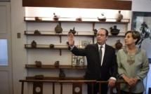 Retraite présidentielle: Hollande aurait trouvé son nid douillet