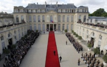 France: Macron devra rénover le Palais de l'Elysée, un chantier à 100 millions