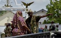 Côte d'Ivoire: la mutinerie se poursuit à Bouaké et Abidjan