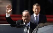 France, combien va toucher François Hollande pour sa retraite?