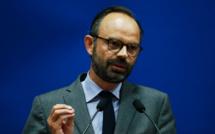 France: quand le nouveau PM Edouard Philippe était flashé roulant à 155 km/h