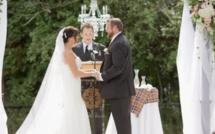 Il gifle sa future épouse en pleine cérémonie de mariage