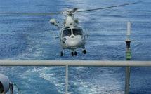 La marine française capture 11 pirates présumés somaliens