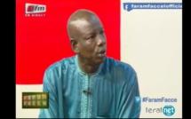 """Rediffusion de l'émission """"Faram facce"""" avec Abdoulaye Wilane, maire de Kaffrine"""