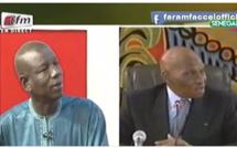 Vidéo-Abdoulaye Wilane descend Abdoulaye Wade: «Dou royou kaye, mane nawlo woumako»