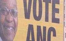 Jacob Zuma officiellement élu président