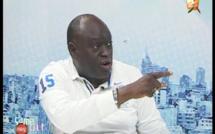 "Vidéo – Me El Hadj Diouf flingue sévèrement Me Sidiki Kaba : "" simple yambar la rekk au sein de l'exécutif ..."""