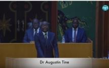 Le ministre Augustin Tine rassure les populations sur le retour de la lèpre chez les enfants