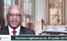 Profession de foi de Dame Babou et déclaration officielle aux Législatives du 30 juillet 2017 pour la diaspora sénégalaise ( USA 🇺🇸 - CANADA 🇨🇦).