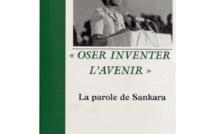 Aïssata Tall Sall « plagie » Thomas Sankara et ose inventer l'avenir (Décryptage Leral)