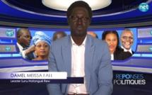 Damel Meïssa Fall, Sunu Natangué Rew : « Mankoo Taxawu Senegaal n'est pas une coalition crédible...Souleymane Ndéné Ndiaye doit être fusillé »