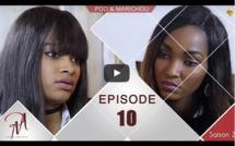 Pod et Marichou – Saison 2 – Episode 10