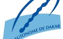 Liaison Maritime Dakar-Gorée : communiqué de presse officiel