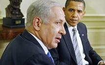 Obama hausse le ton face à Israël