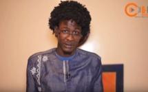 Le comédien M. THIASS clashe les soi-disant stars du show-biz sénégalais