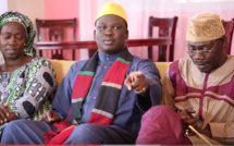 Koor Keur Gueye Episode 3 Avec Mbaye Dosé et Bineta de la série Wiri Wiri
