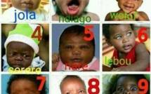 Zéro stress : Cousins à plaisanterie, le Wolof, le Peulh, le Ndiago et le Diola LOLLLLLL