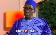 Replay Face 2 Face avec Mamadou Diop Decroix