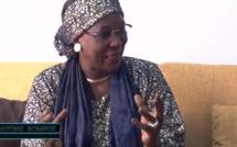 """Amsatou Sow Sidibé : """"Le Conseil constitutionnel a été paresseux. Il n'y a pas de différend personnel entre Cheikh Tidiane Gadio et moi"""""""