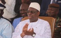 Ndogou partagé : Le Pca de l'Ancar magnifie les bonds qualitatifs du magistère de Macky Sall