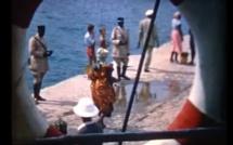 Voyage à travers le Sénégal en 1956