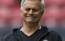Très mauvaise nouvelle pour Jose Mourinho (photos)