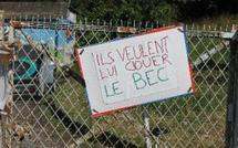 Insolite: une manifestation pour défendre... un coq !