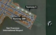 Un avion d'Air Canada manque d'entrer en collision avec 4 autres appareils à San Francisco: le pilote s'était trompé de piste (vidéo)