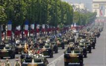 Défilé du 14-juillet : la sécurité renforcée pour la venue de Donald Trump