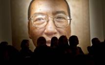 Liu Xiaobo, prix Nobel de la paix 2010, est mort
