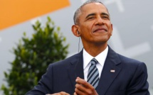Barack Obama remet le pied à l'étrier