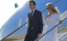 Affaire russe: la pression monte sur le discret gendre de Trump