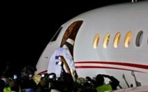 Gambie : Barrow ouvre une enquête sur les biens de Jammey