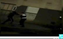 Paris : Combat de rue entre un policier et un jeune, les images stupéfiantes ! (Vidéo)
