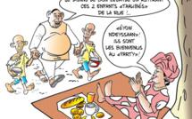 La politique, les politicards, Attention à la confusion ! (Par Papa Makhtar Diallo)