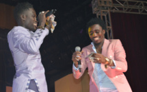 Momo Dieng feat Wally Seck» : Duo d'enfer Explosif Grand Théâtre
