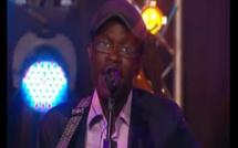 """Mustafa Naham / Samba / Extrait de l'émission """"Plus d'Afrique"""""""