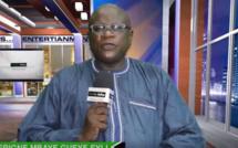 Serigne Mbaye Guèye Sylla se prononce sur l'affaire Béthio Thioune