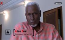 IN Memoriam : Quand Aliou Sow racontait son parcours et sa réussite dans le BTP